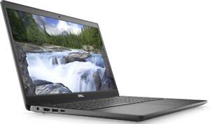 """Dell Latitude 3510 15.6"""" (256GB SSD, Intel Core i3 10th Gen., 4.10 GHz, 8GB)"""