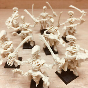 Advanced Space Crusade Classic Tyranid Warrior Rogue Trader WH40K