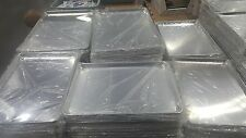 "4 Aluminum Baking Cookie Sheet Baking Tray Pan 15"" X 21"" Inches XL Extra Large"