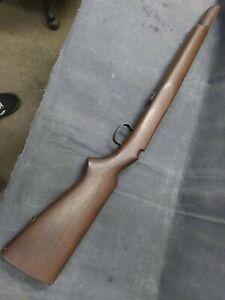 Winchester 52 Stock 1932 22lr