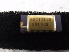 Analogue Devices AD7118UD CMOS Logrithmic DAC LOGDAC CA47