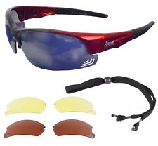 f0ff2df9bd SUNGLASSES FOR PILOTS With Interchangeable UV400 Lenses by Mile High  Accessories