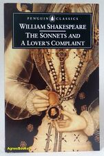 #AZ, WILLIAM SHAKESPEARE;JOHN KERRIGAN The Sonnets and a Lover's Complaint - ...