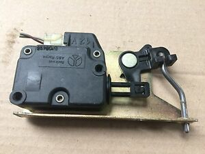 JAGUAR  FUEL FILLER FLAP LOCKING SOLENOID X300/XJ6/XJ8 (HNA3093)