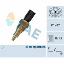 FAE Temperature Switch, radiator fan 36670