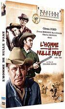 DVD et Blu-ray en édition spéciale pour westerns