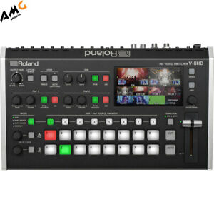 Roland V-8HD 8-Channel HDMI Video Switcher