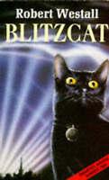 Blitzcat, , Very Good Book