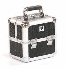 Vanity makeup jewellery cosmetic hair beauty nail trinket case box storage