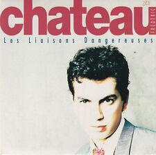 """Frédéric Chateau 7"""" Les Liaisons Dangereuses - France"""