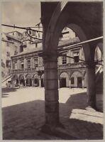 Venezia Italia Fotografia Vintage Citrato