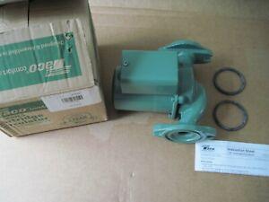 Taco Cartridge Circulator Pump 007 F5 Series 00 1/25 HP 115v 3215 RPM