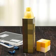 Zak! Minecraft antorcha Botella de agua