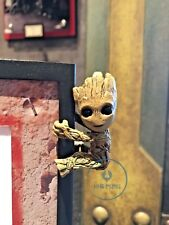 "Disney Marvel Guardians of The Galaxy 2 I am Groot 2"" Toy Hang 'Em Figure Scaler"