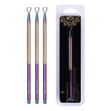 BORN PRETTY Chameleon Glitter Handle Head UV Gel Remover Easy Nail Art Tool