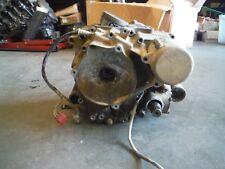Honda TRX250EX TRX250 TRX 250EX 250 Engine Motor Lower Bottom End PARTS ONLY