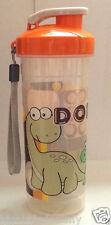 NEW 1 PC BPA FREE Kids Sports Bottle Water Bottle 480ml 15Oz