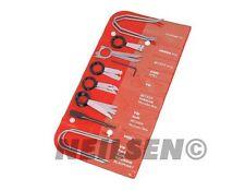 Kit 20 pieces pour demontage radio CD automobile ( outils de mécanicien ) 2570