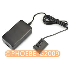 ACK-DC80 AC Power Adapter kit for Canon PowerShot G1X G15 SX10 SX40 HS SX50 HS