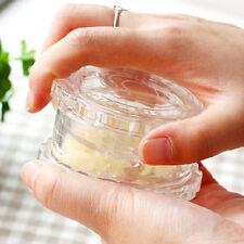 Knoblauchschneider Knoblauchpresse Knoblauchrolle Knoblauchschäler Plastik NBDE