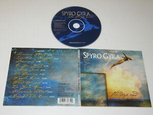 Spyro Gyra – The Deep End  / HUCD 3085  CD ALBUM DIGIPAK