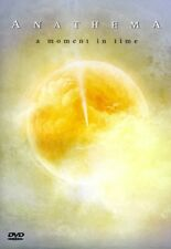 Anathema - Moment in Time [New DVD] Bonus CD, Ltd Ed, Dolby, England - Import, N
