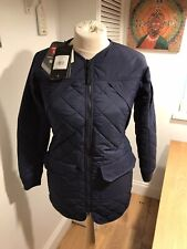 The North Face Down Parka Women's Navy Jacket Coat! New! Size S! Only £349.90!