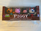 PIGGY+ROBLOX++4+Collectible+Figures+FOXY+PIGGY+SOLDIER+CLOWNY++