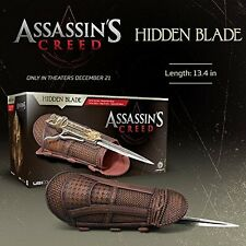 Ubisoft Assassins Creed Movie Hidden Blade REPLICA, Official Movie COLLECTIBLE