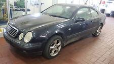 Mercedes CLK 320 Coupe