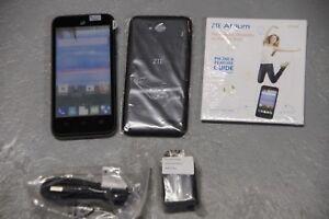 ZTE Atrium Z793C (Straight Talk) Smartphone - As Is