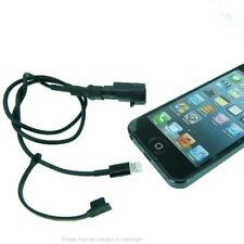 Power Connector fits Ultimate Addons Motorcycle Cable for Apple iPhone 5S