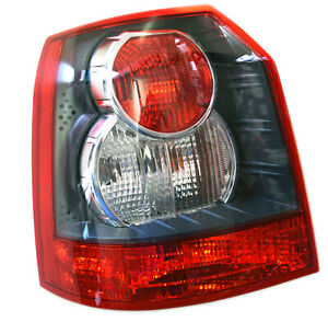 Land Rover Freelander 2 LH Tail Light Lamp 2007-2010 Models