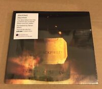 "Blackfield ""Blackfield"" 2017 CD Sealed [Steven Wilson Porcupine Tree To The Bone"
