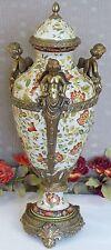 Ovale Deko-Blumentöpfe & -Vasen aus Porzellan