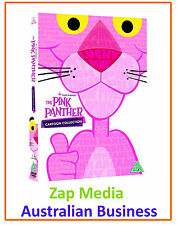 The Pink Panther Cartoon Collection Box Set *BRAND NEW DVD*