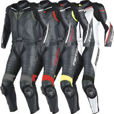 Dainese Leather Two Piece Motorcycle Riding Suits