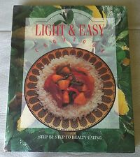 Light & Easy Cook Book