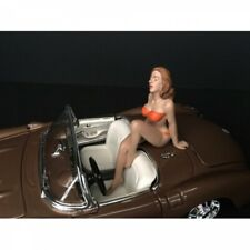 American Diorama 38175 Bikini Girl November 1:18 Figur 1/1000