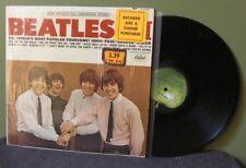 """The Beatles """"VI""""LP ST 2358 EX+ in shrink Apple Labels John Lennon Paul McCartney"""