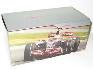 1/18 McLaren Mercedes MP4-22  Lewis Hamilton 1st GP Win Canada 2007 Ltd.Ed.