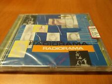 Radiorama - The World Of Radiorama - Compilation CD NUOVO SIGILLATO New Sealed