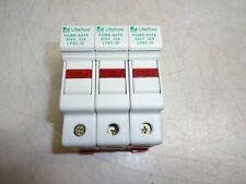 LITTELFUSE LPSC3ID FUSE HOLDER 600V 30A