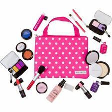 Pixie Crush Pretend Makeup Play Deluxe 16 Piece Set for Children