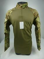 NEW Genuine British Army Latest Issue MTP UBACS Surplus Shirt UK large