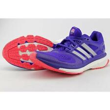 Boost Synthetic Medium Width (B, M) Athletic Shoes for Women