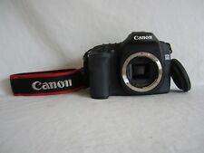 Canon  EOS 50D 15.1 MP Digital Camera - BODY ONLY!!! with Lowepro bag (ND)