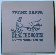 Frank Zappa Beat The Boots!