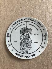New listing Coal Mining Stickers Item B