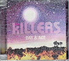 CD - KILLERS - Day & Age
